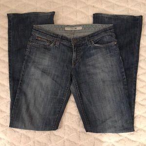 Women's Joe's Jeans.